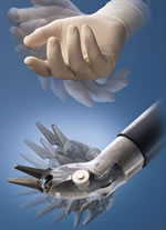 LAPAROSCOPIC AND ROBOTIC SURGERY